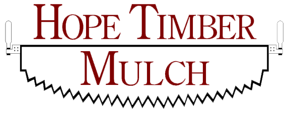 Hope Timber Mulch