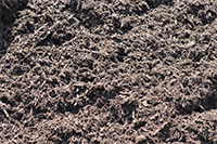 Dark Brown Hope Timber Mulch