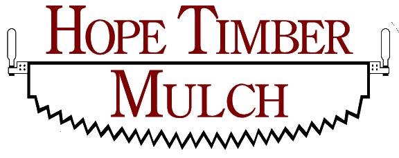 Hope Timber Mulch
